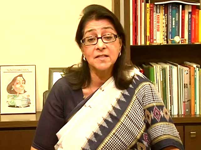 Video : Budget May Outline Roadmap for GST: Naina Lal Kidwai