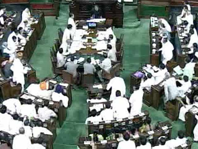 Video : 16th Lok Sabha Begins: New Session, New Faces, Altered Power Dynamics