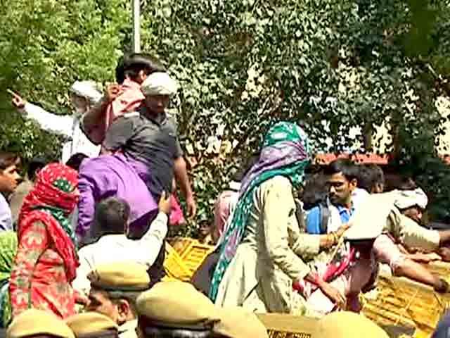 Videos : भगाना रेप पीड़ितों पर पुलिसिया कहर