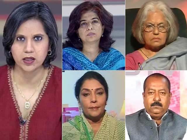 Video : Watch: Bhagana to Badaun - Caste Conspiracy?