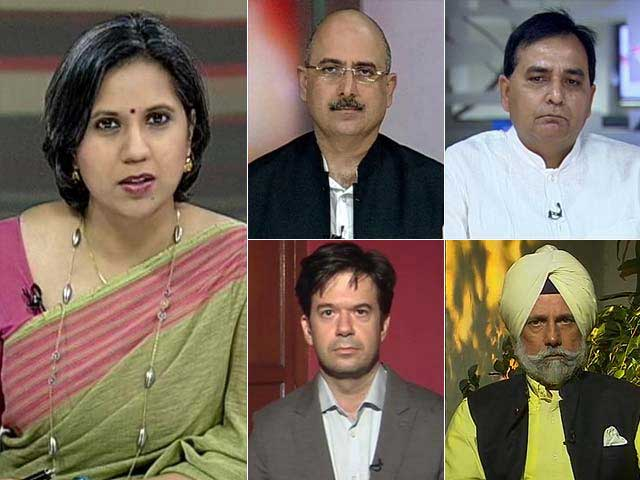 Video : Watch: India's Foreign Policy Modi-Fied?