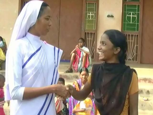 Video : In Jharkhand's Class 12 Results, a Construction Worker's Moment of Pride