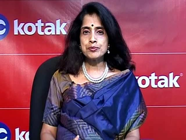 Video : Budget Likely to Outline Tax Reforms: Kotak Mahindra Bank