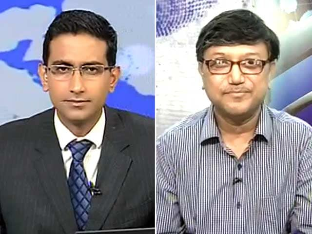 Video : Nifty May Hit 7,850 Ahead of Budget: Rajat K Bose
