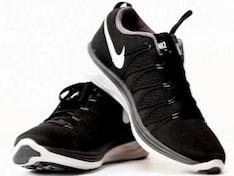 The Nike Flyknit Lunar 2