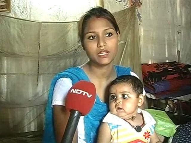 Video : In Bihar, Woman Wins Four-Year-Long Battle to Build a Toilet at Home