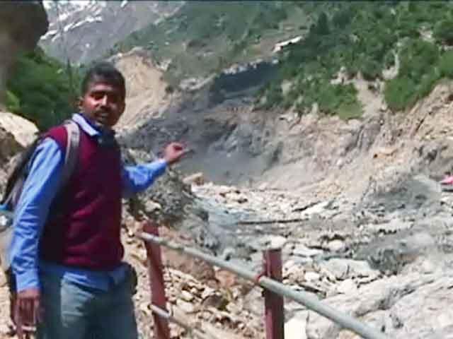 Video : खास रिपोर्ट : केदारनाथ, एक साल बाद
