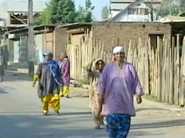 Video : Centre May Rename POK as Pak-Occupied Jammu & Kashmir: Sources
