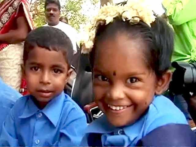 Videos : 'खुशी' के जरिए कुपोषण से लड़ाई