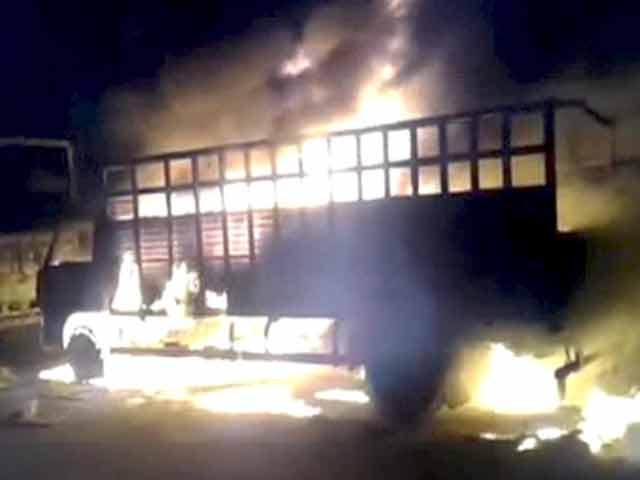 Video : ग्रेटर नोएडा में भाजपा नेता विजय पंडित की गोली मारकर हत्या