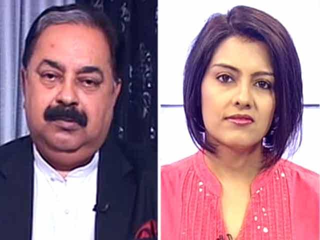 Video : Gas Price Hike a Necessity: Sudhir Vasudeva