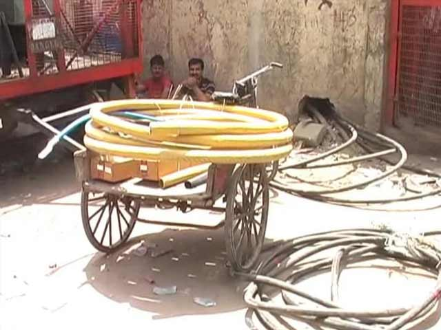 Video : Delhi Heatwave Prompts Emergency Measures to Conserve Power