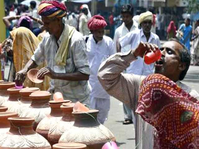 Video : गर्मी से बेहाल राजस्थान