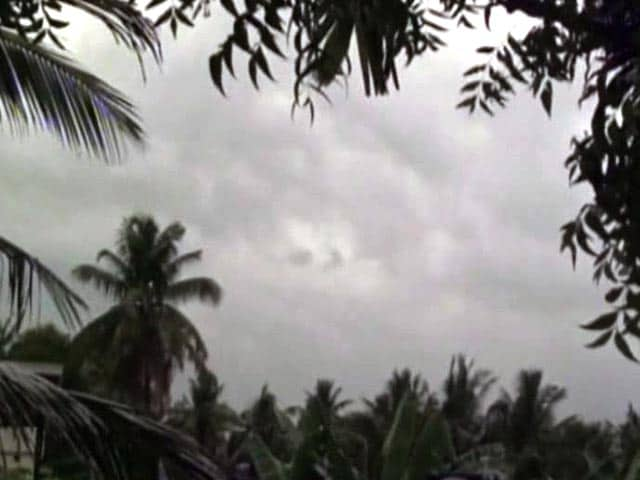 Video : India Should Brace for 'Sub-Normal' Monsoon