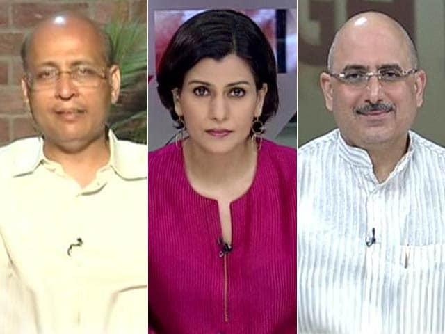 Video : Watch: Can Narendra Modi Rebuild Brand India?
