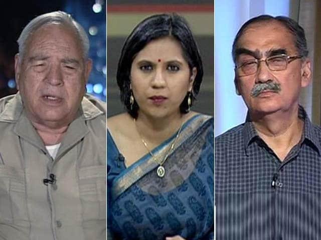 Video : 12-Hour Siege at Karachi Airport Ends