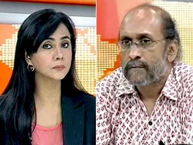 Video : नेशनल रिपोर्टर : मोदी सरकार की पहली चुनौती मॉनसून?