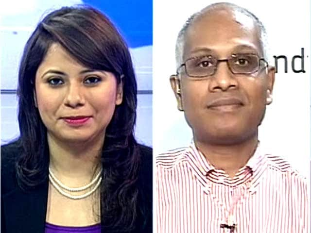 Video : Broad-based Growth Seen Across Segments: MindTree