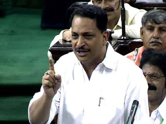 Video : In Parliament, Narendra Modi's Leadership is the Big Talking Point for the Ruling Party