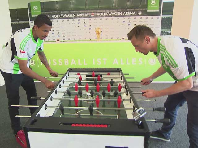 Video : FIFA World Cup: A Dress Rehearsal Before the Opener