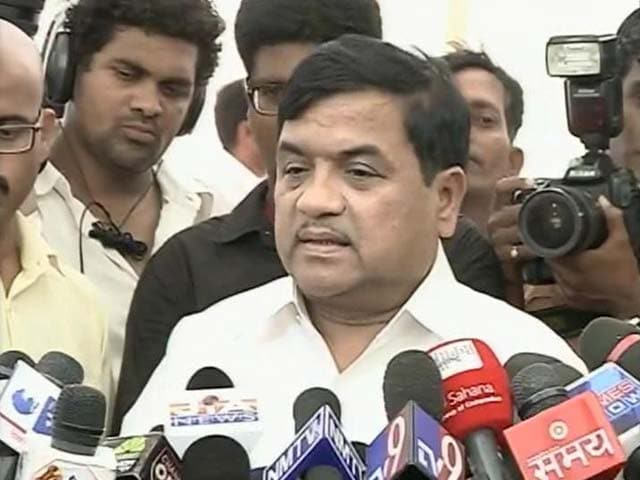 Video : Maharashtra Minister Ignites Controversy with Comments on Women's Safety