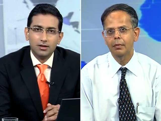 Video : Modi's Focus on Capital Intensive Industry will Help Create Jobs: Saugata Bhattacharya
