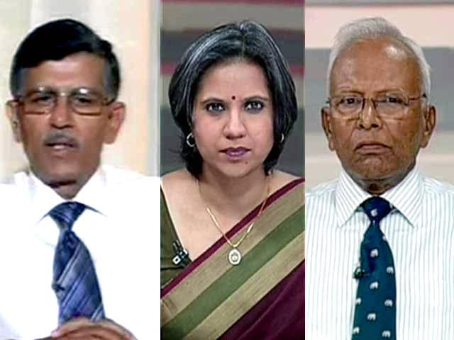 Video : Watch: Is VK Singh an Embarrassment for the Government?