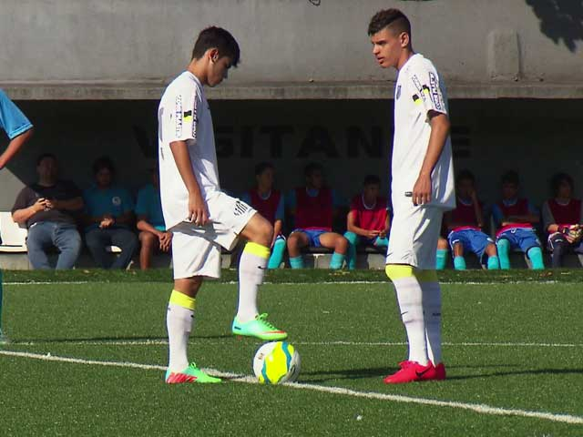 Video : FIFA World Cup 2014: Santos FC, Brazil's Jewel in the Crown