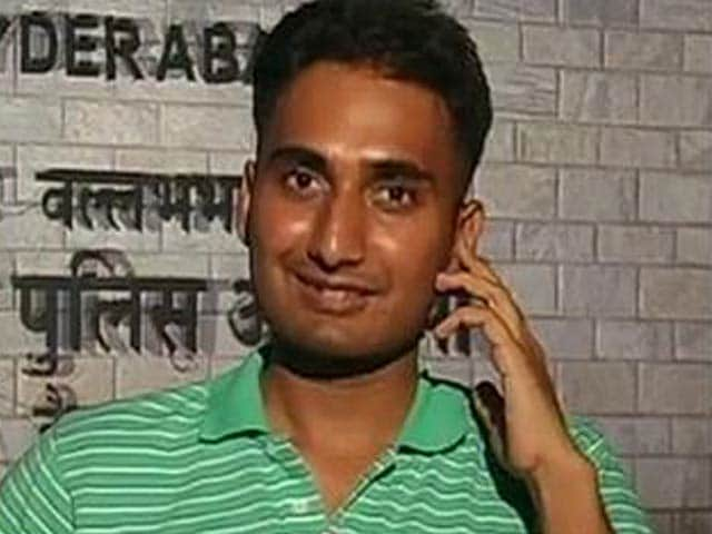 Video : After 4 Years, Male Candidate Tops Civil Services Exam
