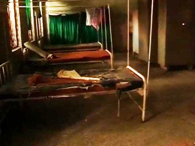 Video : No Electricity for Four Months at This Hyderabad Hospital