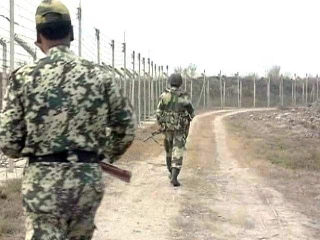 Video : 'Peace on Border Pre-Condition for Normal Ties,' Says India After Ceasefire Violation