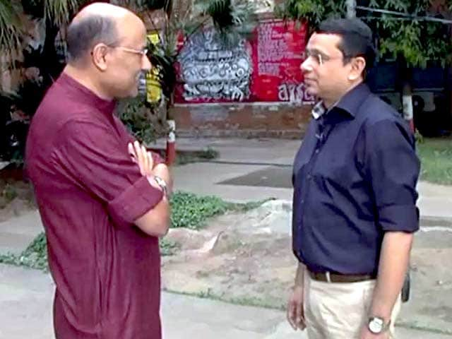 Video : Walk the Talk with Star India CEO Uday Shankar