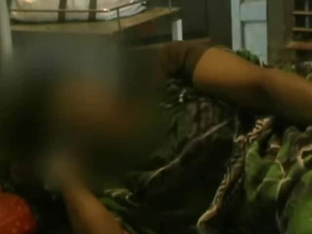 Video : Husband, Nine Others Allegedly Rape Woman, Make Her Drink Urine