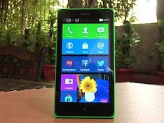 Cell Guru Smartphone Review: Nokia XL