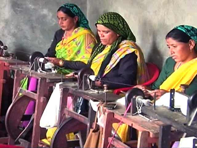 Video : A Year After Himalayan Tragedy, Learning the Ropes at Kedarnath