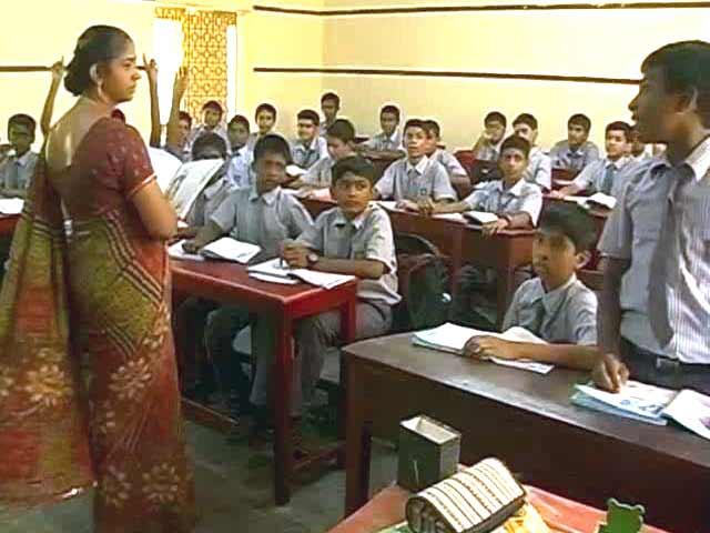 Tamil Nadu Schools: Latest News, Photos, Videos on Tamil Nadu Schools -  NDTV.COM