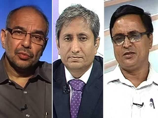 Video : प्राइम टाइम : हिमालय को लेकर हम संवेदनहीन?