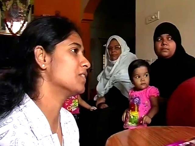 Video : After Devastating Bus Accident, 'Sisters-In-Grief' Seek Justice in Hyderabad