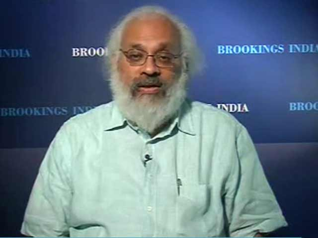 Video : Labour Reform Important to Boost Manufacturing:  Subir Gokarn