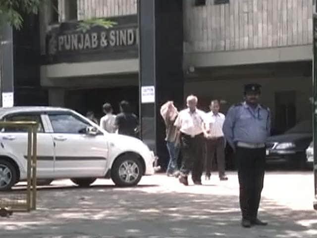 Video : दिल्ली में सेल्स टैक्स दफ्तर में करोड़ों की चोरी, सात अफसर सस्पेंड