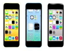 iPhone 5c vs Moto X