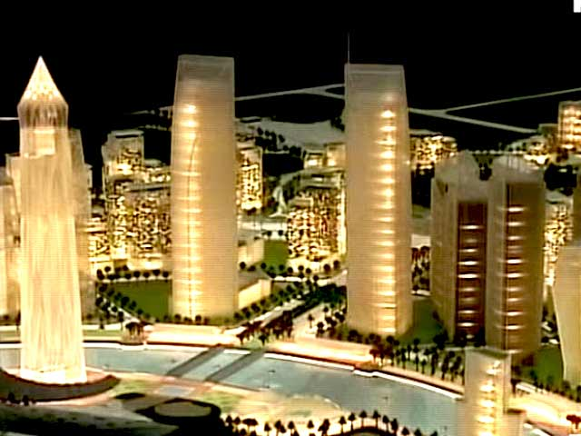 Gift City Gujarat: Latest News, Photos, Videos on Gift City ...