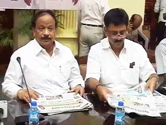 Video : Karnataka Lawmakers Seek Foreign Tours Again. To Learn, Of Course.