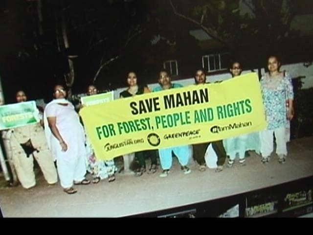 Video : Greenpeace Targeted by Intelligence Bureau Again