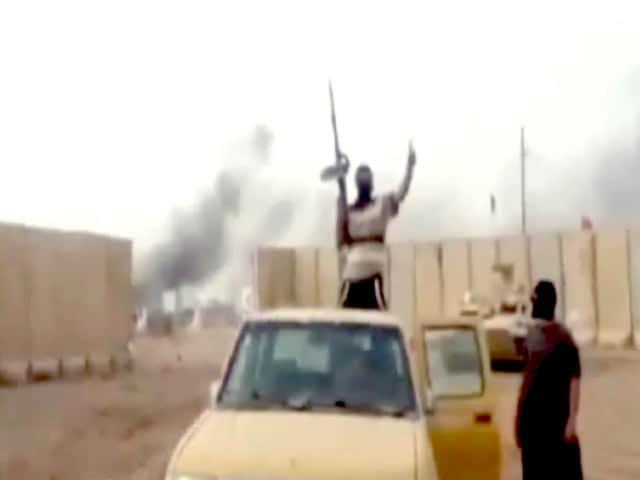 Videos : जलते इराक की दास्तान