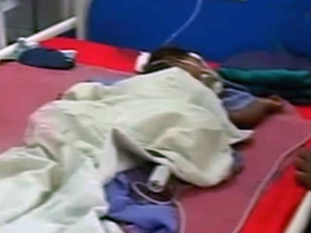 Video : In Bihar, Health Minister Harsh Vardhan Announces Measures to Tackle Suspected Encephalitis