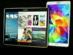 Cell Guru This Week: Oppo Find 7 Review, Samsung Galaxy Tab S and More