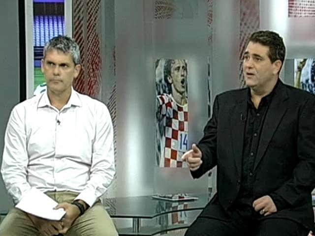 Video : FIFA World Cup: Portugal Face Tough Battle Against USA