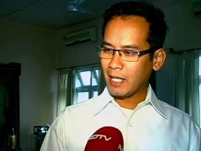 Video : It is Time for Congress in Assam to do Manthan, Says Gaurav Gogoi