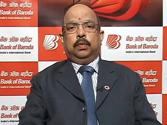 Video : Infra Needs Longer Duration Loans: Bank of Baroda